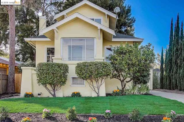 3721 Mcclelland St, Oakland, CA 94619 (#EB40882137) :: The Kulda Real Estate Group