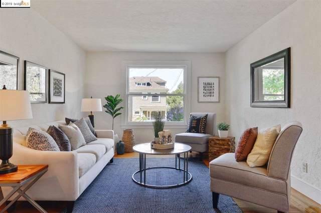 2627 Etna St, Berkeley, CA 94704 (#EB40882608) :: Strock Real Estate
