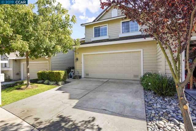 11402 Winding Trail Ln, Dublin, CA 94568 (#CC40883201) :: Strock Real Estate
