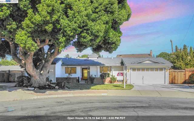3238 Canterbury Ct, Fremont, CA 94536 (#BE40883711) :: Maxreal Cupertino