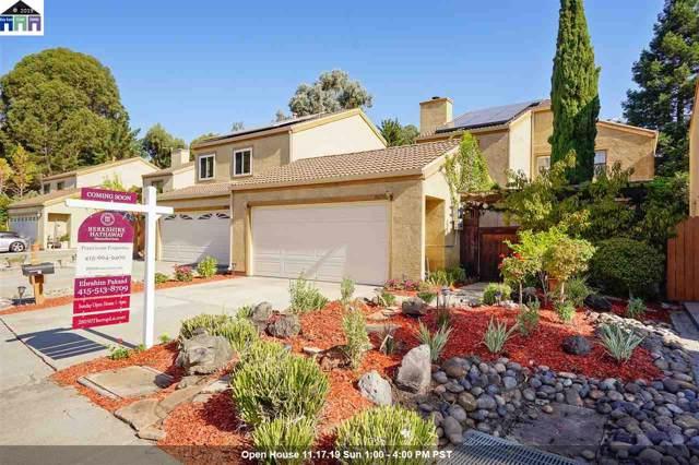 28050 Thorup Ln, Hayward, CA 94542 (#MR40883935) :: Strock Real Estate