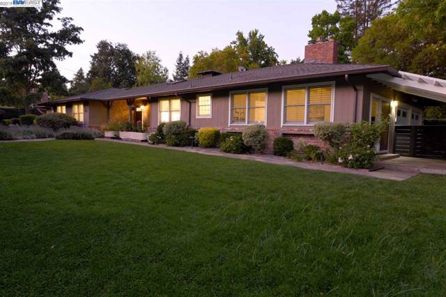 1340 Reliez Valley Rd, Lafayette, CA 94549 (#BE40883959) :: Maxreal Cupertino