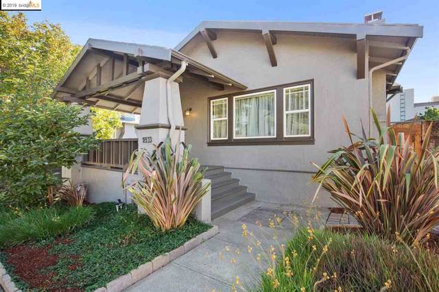 1833 Brandon St, Oakland, CA 94611 (#EB40886125) :: The Gilmartin Group