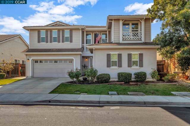 1532 Solitude Way, Brentwood, CA 94513 (#CC40886142) :: The Gilmartin Group