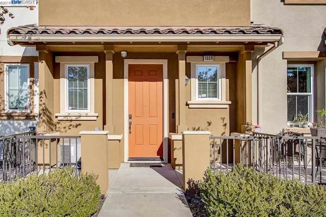 1034 Martin Luther King Dr, Hayward, CA 94541 (#BE40886830) :: The Kulda Real Estate Group
