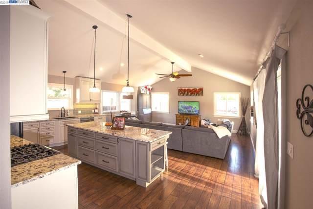 3642 Granzotto Dr, Concord, CA 94519 (#BE40886906) :: Strock Real Estate