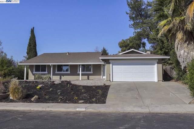 2606 Pickfair Ln, Livermore, CA 94551 (#BE40888566) :: The Goss Real Estate Group, Keller Williams Bay Area Estates