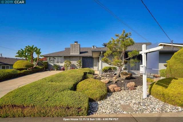 2555 Longview Dr, San Leandro, CA 94577 (#CC40888719) :: The Kulda Real Estate Group