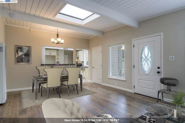 250 Hillside Dr., Pacifica, CA 94044 (#BE40889165) :: The Kulda Real Estate Group