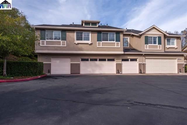 Whitetail Lane, San Ramon, CA 94583 (#MR40891097) :: Real Estate Experts