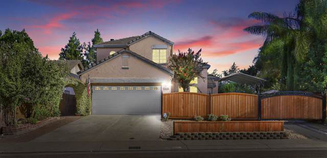 1077 Brick And Tile Circle, Stockton, CA 95206 (#MR40891274) :: Real Estate Experts