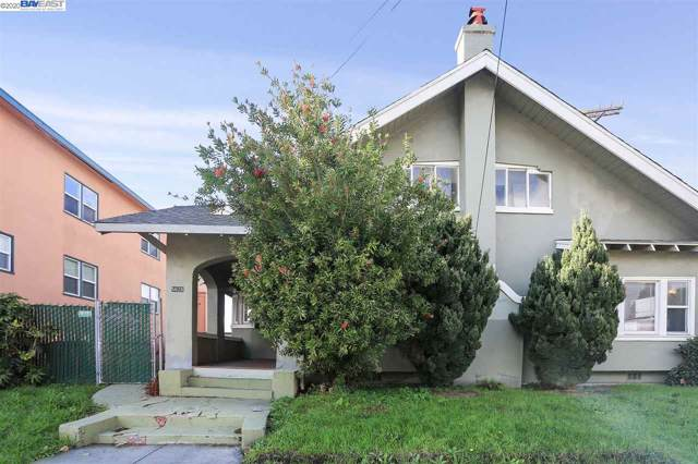 5625 Market St, Oakland, CA 94608 (#BE40892025) :: The Sean Cooper Real Estate Group