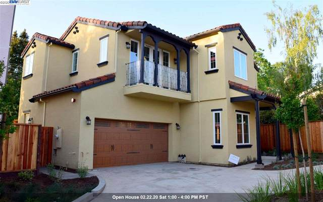 131 Barias Place, Pleasanton, CA 94566 (#BE40893706) :: RE/MAX Real Estate Services
