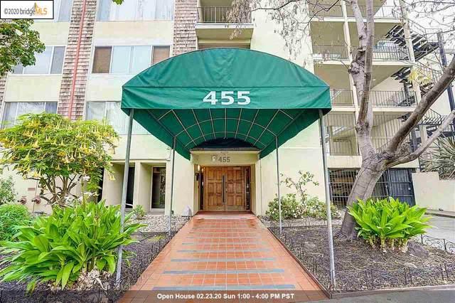 455 Crescent St, Oakland, CA 94610 (#EB40893838) :: Keller Williams - The Rose Group