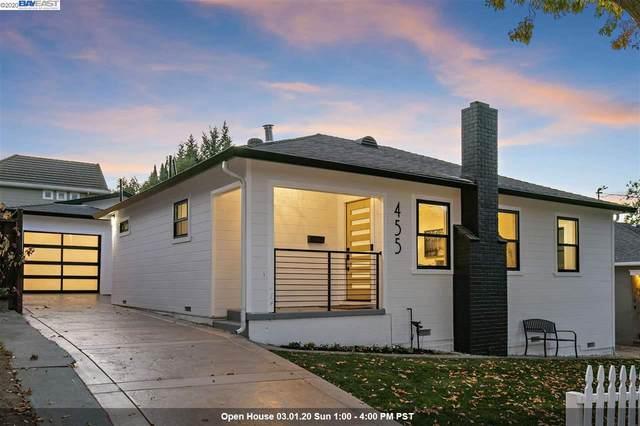 455 E Angela, Pleasanton, CA 94566 (#BE40894474) :: RE/MAX Real Estate Services