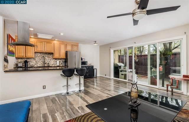 2600 Jones Rd, Walnut Creek, CA 94597 (#CC40896747) :: Real Estate Experts