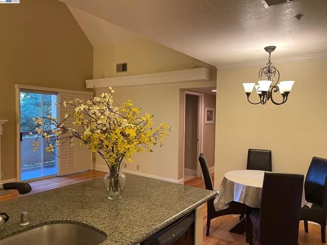 1310 Walden Rd 13, Walnut Creek, CA 94597 (#BE40963017) :: The Kulda Real Estate Group