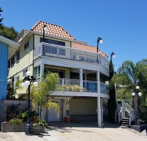 276 Sierra Point Rd, Brisbane, CA 94005 (#ML81803504) :: Intero Real Estate