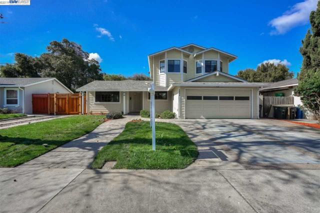 2639 Royal Ann Dr, Union City, CA 94587 (#BE40858325) :: Strock Real Estate
