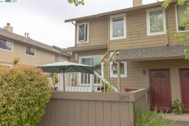 3545 Norton Way, Pleasanton, CA 94566 (#BE40861319) :: Strock Real Estate