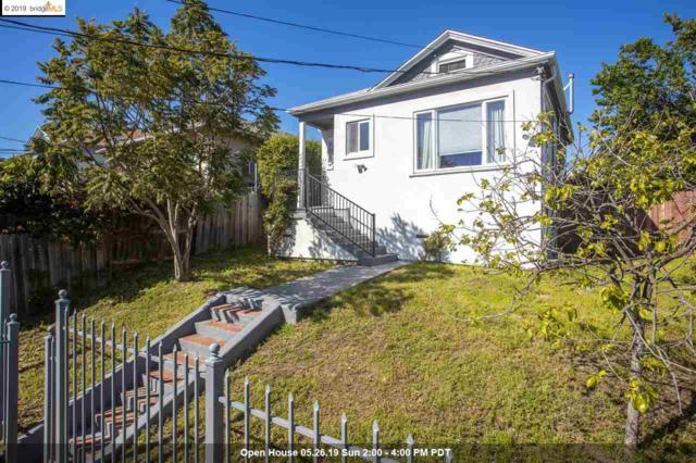 2236 E 24Th St, Oakland, CA 94606 (#EB40861553) :: Strock Real Estate