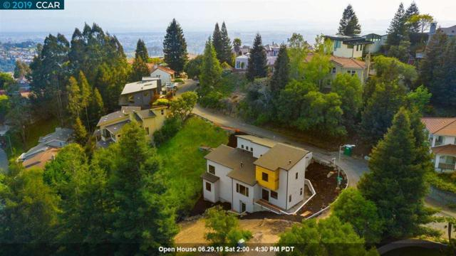6880 Buckingham Blvd, Berkeley, CA 94705 (#CC40861735) :: The Warfel Gardin Group