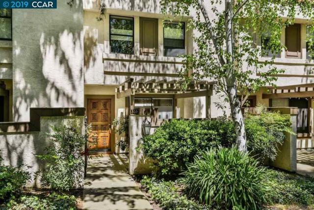 316 Preakness Ct, Walnut Creek, CA 94597 (#CC40862014) :: Brett Jennings Real Estate Experts