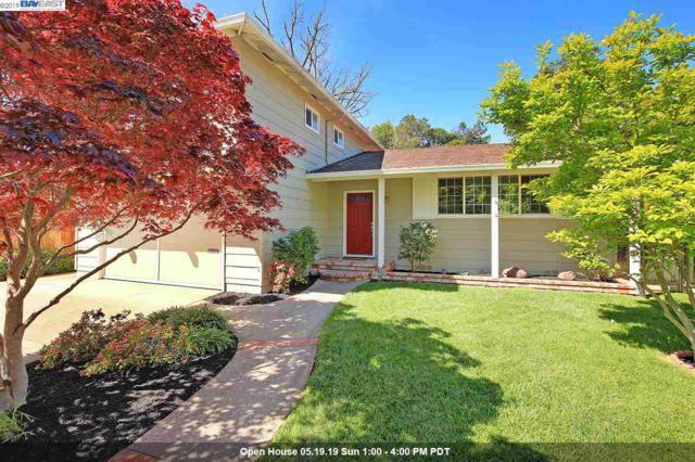 4540 Muirwood Drive, Pleasanton, CA 94588 (#BE40862023) :: Strock Real Estate