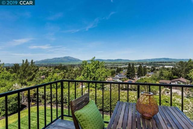 2465 Wildhorse Dr, San Ramon, CA 94583 (#CC40862237) :: Strock Real Estate