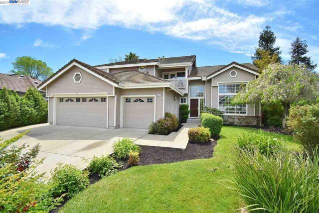 1826 Palmer Dr, Pleasanton, CA 94588 (#BE40862452) :: Strock Real Estate
