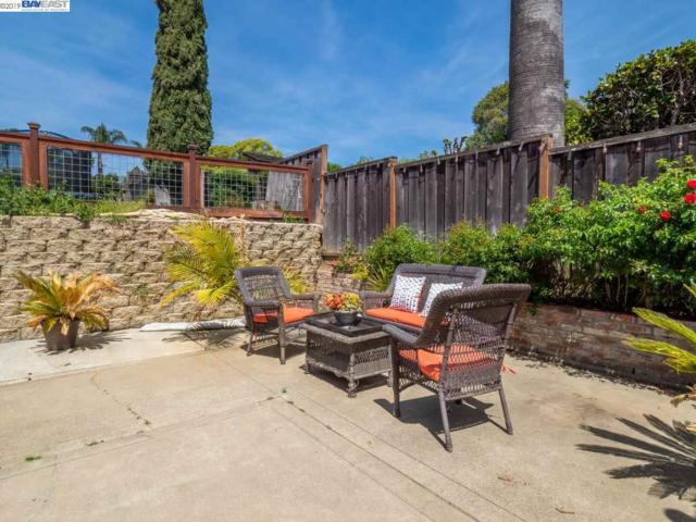 4772 Malabar Ave, Castro Valley, CA 94546 (#BE40862793) :: Strock Real Estate