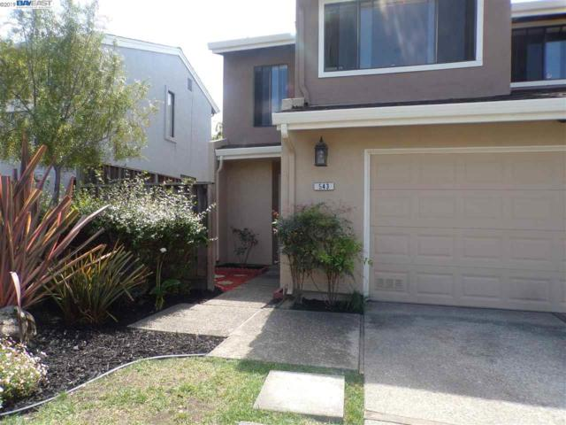 543 Blue Jay, Hayward, CA 94544 (#BE40862819) :: Strock Real Estate