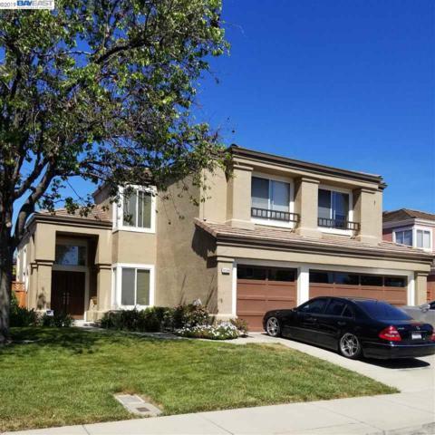 30564 Meridien Circle, Union City, CA 94587 (#BE40863024) :: Strock Real Estate