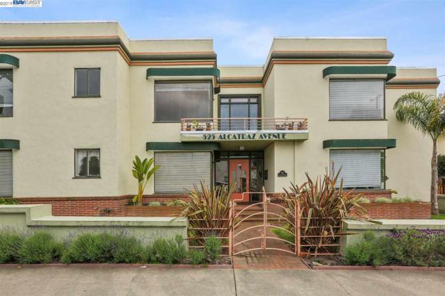 525 Alcatraz Ave, Oakland, CA 94609 (#BE40864815) :: Strock Real Estate