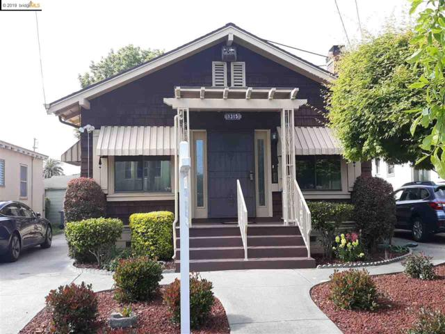 1315 Blake St, Berkeley, CA 94702 (#EB40868366) :: Strock Real Estate
