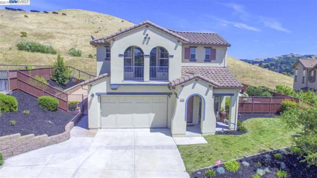 7507 Marshall Canyon Dr, Dublin, CA 94568 (#BE40869110) :: Strock Real Estate