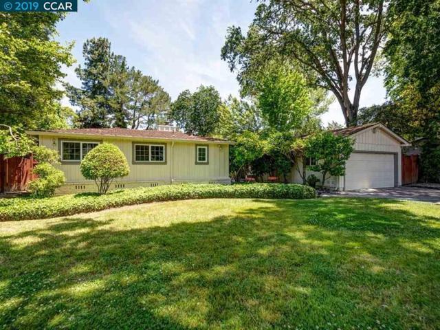 20 Sara Lane, Alamo, CA 94507 (#CC40869755) :: Strock Real Estate