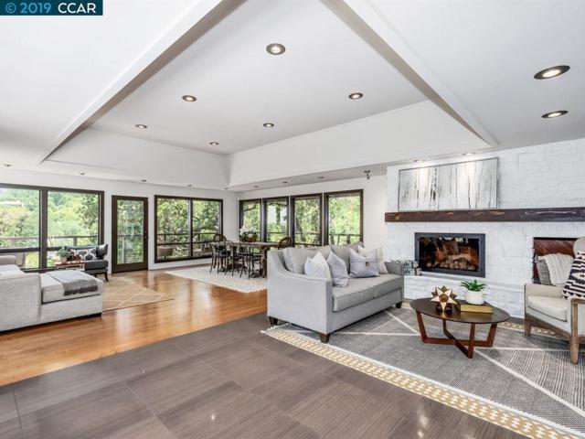 1007 Kirkcrest Ln, Danville, CA 94526 (#CC40869792) :: Strock Real Estate