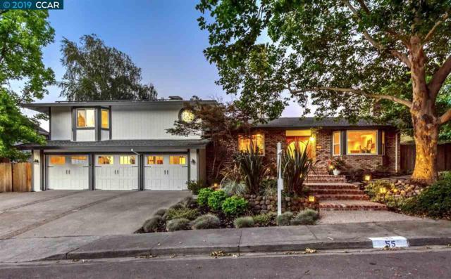 55 Ambleside Ct, Danville, CA 94526 (#CC40870894) :: Intero Real Estate
