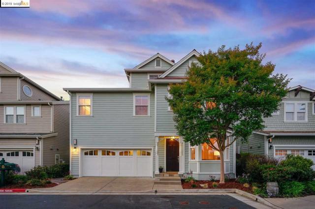 203 Seapoint Pl, Richmond, CA 94801 (#EB40870975) :: Strock Real Estate