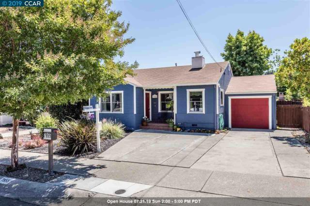 7955 Sanford St, Oakland, CA 94605 (#CC40870996) :: Strock Real Estate