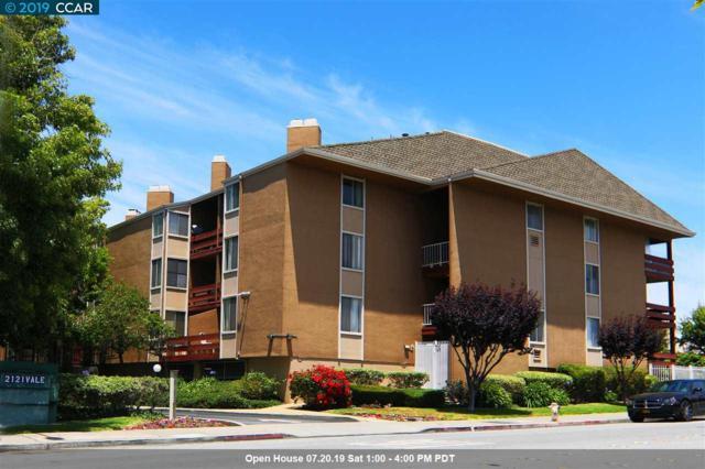 2121 Vale Rd, San Pablo, CA 94806 (#CC40871999) :: Strock Real Estate
