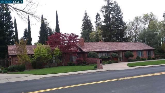 3201 Stone Valley Road, Alamo, CA 94507 (#CC40873607) :: Strock Real Estate