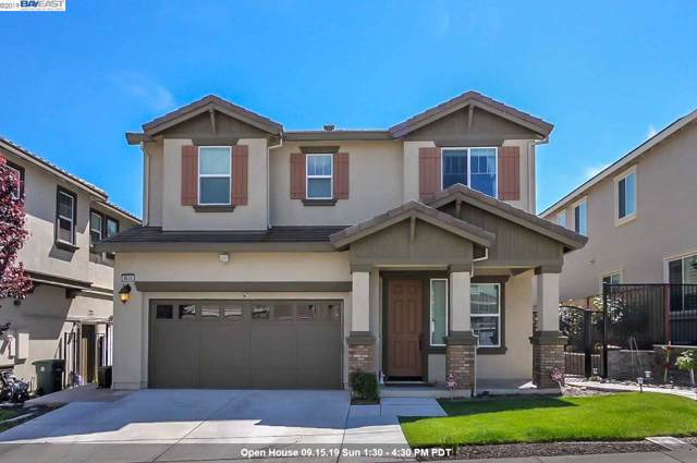 9628 Dominic Way, Dublin, CA 94568 (#BE40878185) :: Strock Real Estate