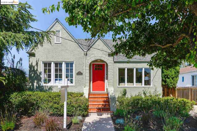 2906 Madeline St, Oakland, CA 94602 (#EB40878763) :: RE/MAX Real Estate Services