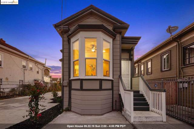 3113 Linden St, Oakland, CA 94608 (#EB40879671) :: The Goss Real Estate Group, Keller Williams Bay Area Estates