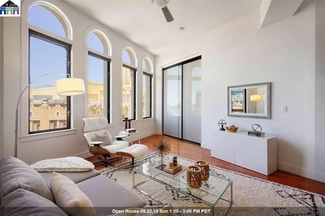 1755 Broadway, Oakland, CA 94612 (#MR40880739) :: RE/MAX Real Estate Services
