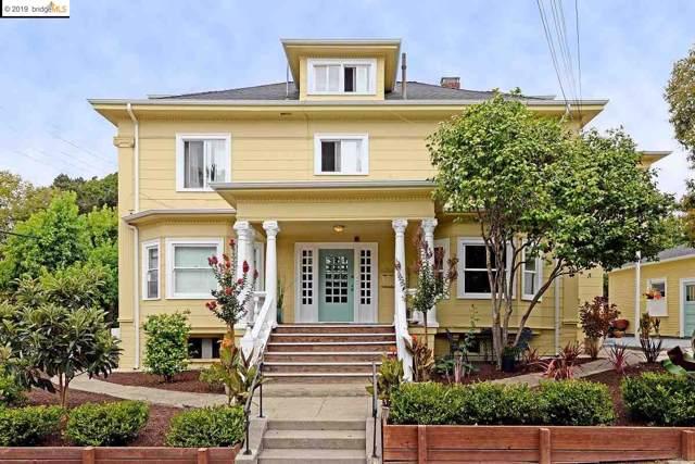 2703 Forest Avenue, Berkeley, CA 94705 (#EB40881029) :: Strock Real Estate