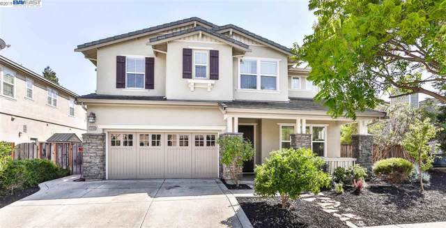 1756 Acacia Way, Fremont, CA 94536 (#BE40881505) :: Strock Real Estate