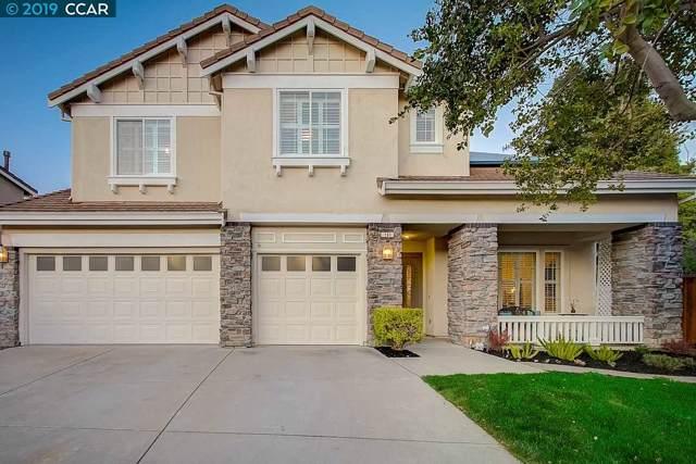 968 Heathergreen Ct, Concord, CA 94521 (#CC40882199) :: Live Play Silicon Valley